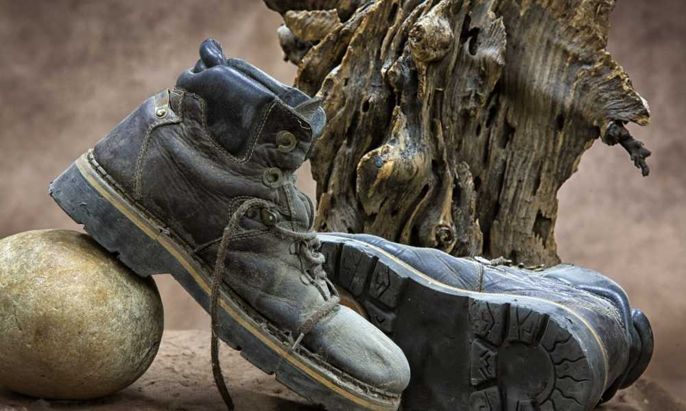 Irish Setter Mens Hunting Boot Review