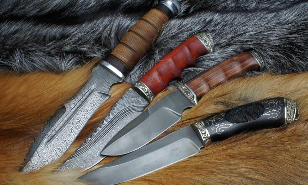 Morakniv oraftline Knife Review