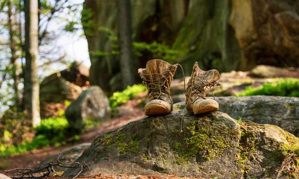 Warmest Hunting Boots Made