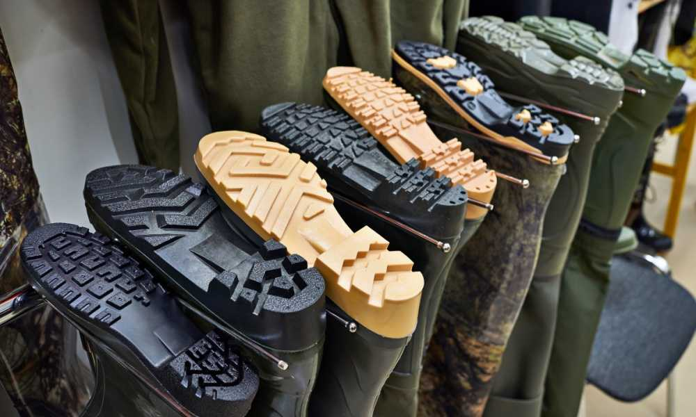 Choose the Perfect Hunting Boots