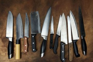 Sharpest Knives in the World and How to Find Them