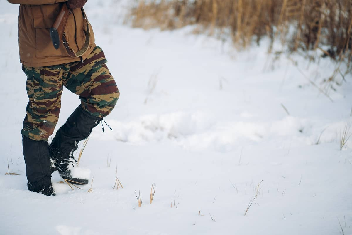 Best Cold Weather Hunting Boots - wildlifechase.com