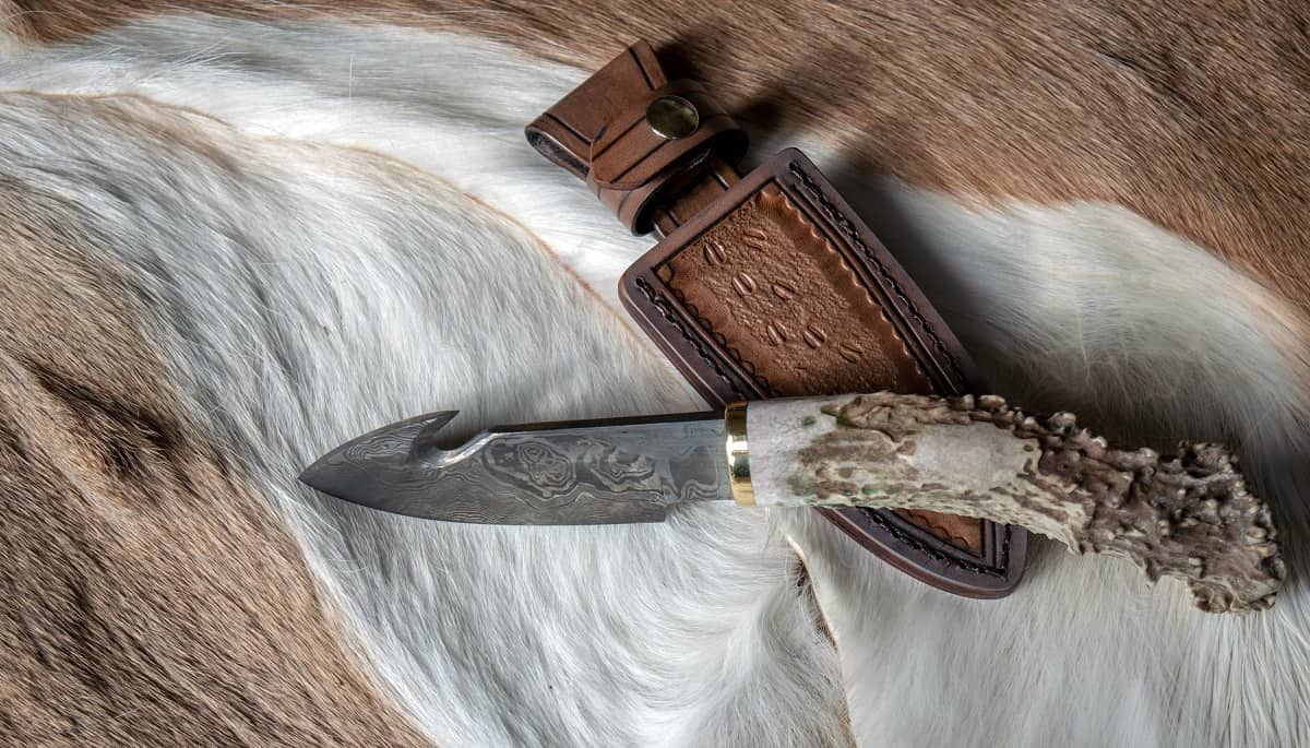 Best Deer Hunting Knife of 2020: Top Five Picks